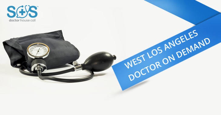 Treat Your Kid's Gastroenteritis with West Los Angeles Doctor on Demand