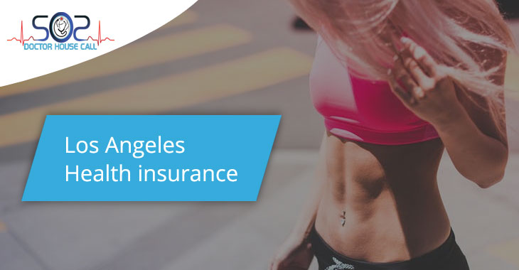 Los Angeles Health insurance is Accepted by the West Los Angeles Doctor on Demand