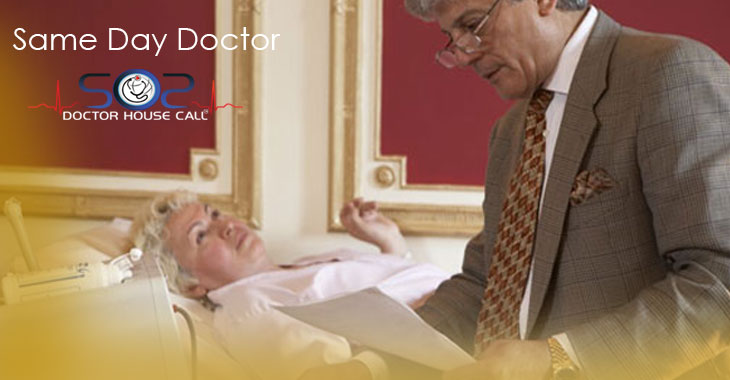 Treat Your Gas with Same Day Doctor & Make the Living Comfortable