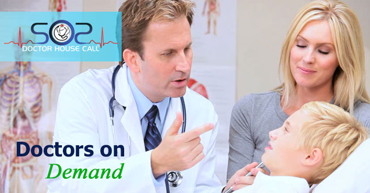 Get Doctors on Demand and Treat Health Issues Easily